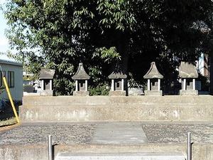 温井熊野神社 (3)