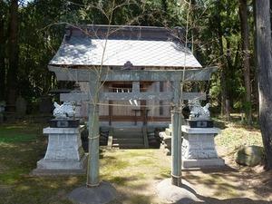 羊神社 (1)