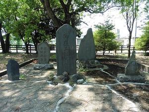 千代田町・長良神社 (7)