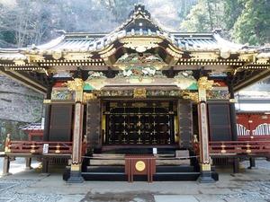 妙義神社 (6)