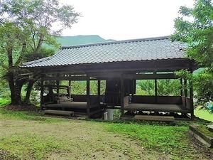 上日野鹿島神社 (5)