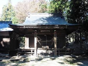 作間神社 (4)