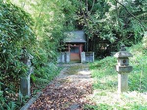 生原厳島神社 (3)