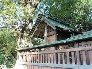 本郷神社 (4)