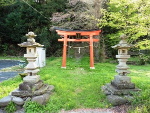 伏見神社 (1)