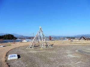 西鹿田中島遺跡 (4)