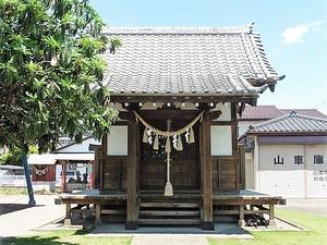 倉賀野諏訪神社 (4)