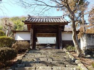 長厳寺 (2)