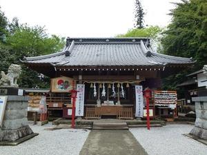 咲前神社 (3)