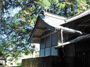 雨堤榛名神社 (4)