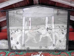 保美濃山抜鉾神社 (7)