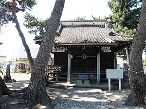 下石倉菅原神社 (6)