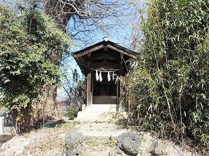 萱野白山神社 (8)