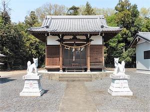 鍋谷稲荷神社 (5)