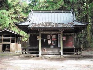 中山神社 (6)