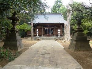 大胡神社 (3)