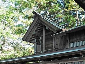 小泉白鳥神社 (5)