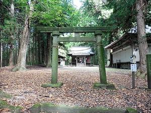 中山神社 (4)