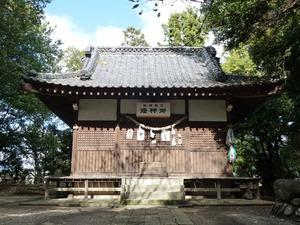 三島神社 (3)