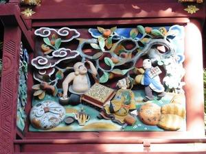 津久田赤城神社 (5)