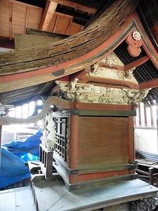 蚕福山神宮 (4)