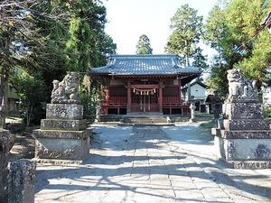 上里見春日神社 (3)