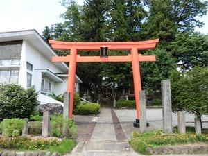 大宮巌鼓神社 (1)