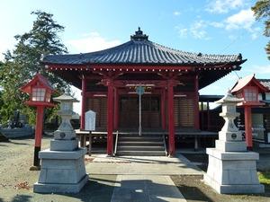 大慶寺 (2)