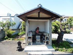 勘九郎地蔵 (1)