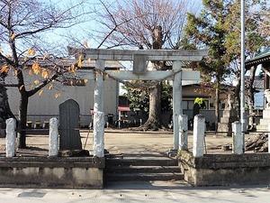 鏡神社 (2)