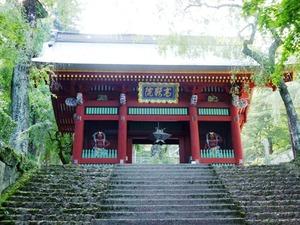 妙義神社 (2)