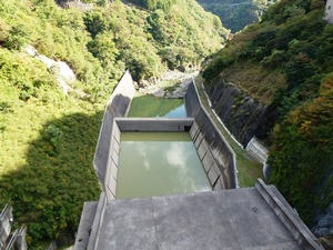 薗原ダム (2)