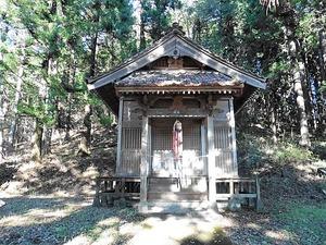 佐奈神社 (3)