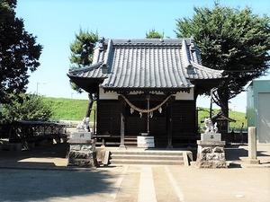 新町諏訪神社2 (2)
