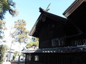 鏡神社 (6)