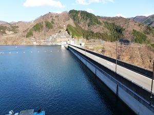 草木ダム (4)