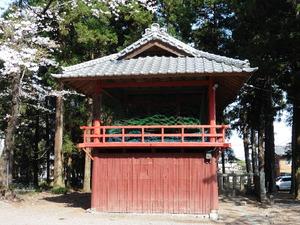 新井八幡宮 (5)