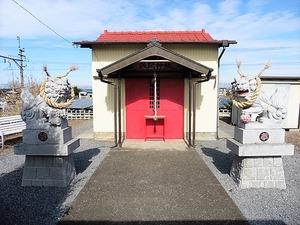 前原浅間神社 (6)