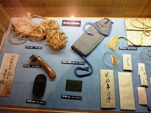 高山彦九郎記念館 (6)