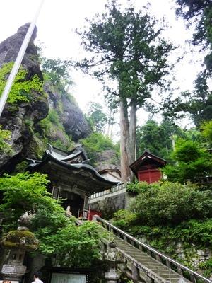 榛名神社 (6)