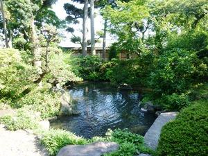 旧下田邸書院&庭園 (3)