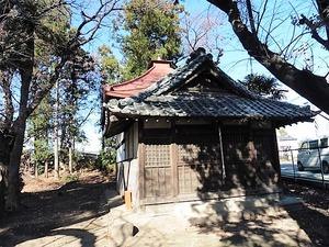 旧観音寺 (2)