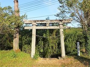 畔宇治神社 (6)