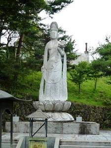 鎌原観音堂 (1)