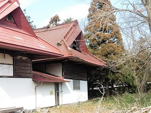 中野長良神社 (6)