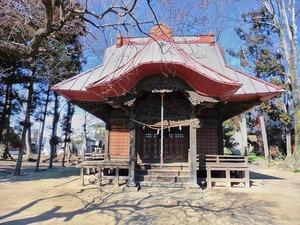 菅原神社 (2)