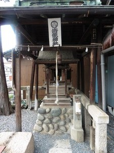青龍神社 (2)