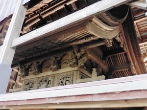 足次赤城神社 (5)