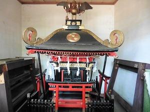 溝呂木諏訪神社 (10)
