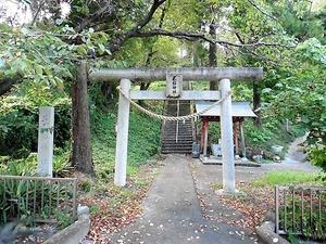 長根神社 (1)